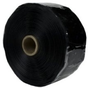 Harbor Products Inc 2in. X 36ft. Black Rescue Tape USZ41