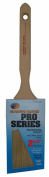 PlymouthPainter 0.8m Pro Series China White Angle Sash Paint Brush