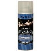 Varathane Interior Water-Based Spray Polyurethane