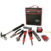 Olympia Tools 37pc Compact Tool Tote, 88-015