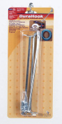 Triton Products Llc 813 10 Count 8 in. DuraHook Single Rod Hook