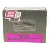Grip Rite 4GS1 0.5kg 10cm Gold Screws For General Construction