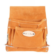 Style N Craft Eight Pocket Nail and Tool Pouch