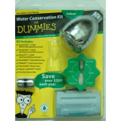 PF Waterworks Water Conservation Kit for Bath/Toilet