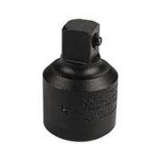 Proto Impact Socket Adapters - adapter imp 5/8 f x 1/2