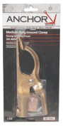 Anchor Ground Clamps - 300 amp copper alloy ground clamp