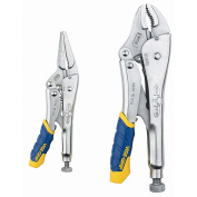 10Wr And 6Ln Fast Release 2Pc Pliers Set