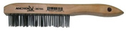 Anchor Brand 102-387SS Anchor Stainless Steel Shoe Handle Brush