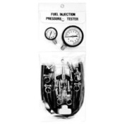 SG Tool Aid 33950 Fuel Injection Pressure Tester with Two Gauges