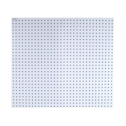 Triton Products LocBoard 18 Gauge Steel Square Hole Pegboards