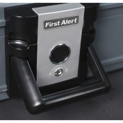 First Alert 2017F 0 cbm Water and Fire Protector Chest