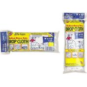 Warp Brothers 9ft. X 12ft. Jiffy Cover Drop Cloth U-912-48