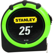 Stanley 25' High Visibilty Tape Measure, 30-305