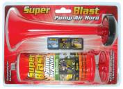 Max Professionals Super Blast Pump Air Horn