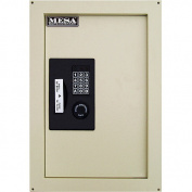 Mesa Safe Adjustable Wall Safe