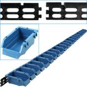 Trademark Tools 20 Bin Wall Mounted Parts Rack