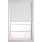 Levolor HRSMWF3706601D Trim 'N' Fit Light Filtering Window Shade