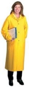 Anchor Brand 101-9010-XL Anchor 48 Inch Raincoat Pvcover Polyester X-Large