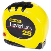 Stanley 25' Leverlock Tape Measure, 30-825