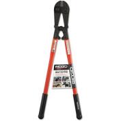 Ridgid S24 Bolt Cutter, 66cm Tool Length, 1.1cm Cutting Capacity