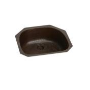 Elkay 60cm x 60cm Undermount Kitchen Sink