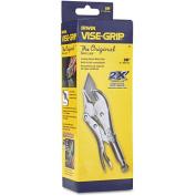 Vise Grip VGP8R 8 Inch Sheet Metal Locking Pliers