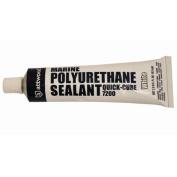 Attwood 80ml Polyurethane Sealant, White