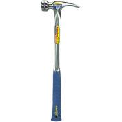 Estwing Mfg Co. 25 Oz 18in. Claw Hammer Metal Handle E3-25SM