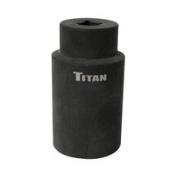 Titan 15330 Axle Nut Impact Socket 30MM
