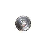Diamond Products Limited 21204 10X.279.4cm X 2.5cm Turbo Blade Turbo-Delux-Cut - Each