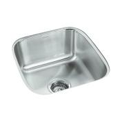 Sterling by Kohler Springdale 5m x 0m x 5m x 0m No Holes Undermount Single Bowl Kitchen Sink