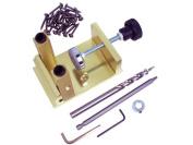 Big Horn 12600 Pocket Hole Jig Kit