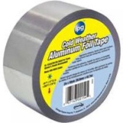 Intertape Polymer Corp 9502 All-Weather Foil Tape 2X50-Yards Cold Weather - Each