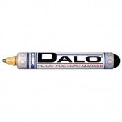 Dykem DYKEM DALO Industrial Markers - 3/32'' yellow dalo