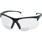 Smith & Wesson V60 30-06 Reader Safety Eyewear, Black Frame, Clear Lens