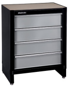 Stack-On All-Steel 4-Drawer Project Centre