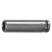 Cooper Tools 3/8'' Dr. Deep Sockets - 07254 sckt 3/8  fmale sq