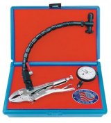 Central Tools 6450 Disc Rotor/Ball Joint Gauge Set