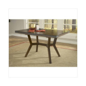 Hillsdale Arbour Hill Extension Dining Table, Colonial Chestnut