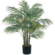 Nearly Natural 5000 Areca Silk Palm Tree 0.91m