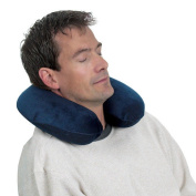 Living Healthy Products UFO-001-01 Travel Neck Pillow