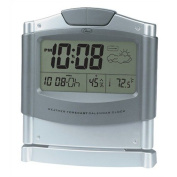 Chass Weather Forecaster Clock