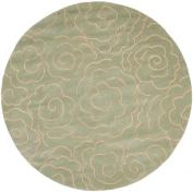 Safavieh Soho Trinity Floral Wool Area Rug or Runner