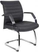 BOSS B9449 RIBBED GUEST CHAIR