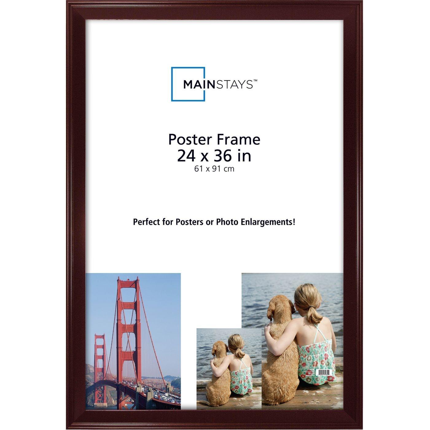 24 X 36 Poster Frame Homeware: Buy Online from Fishpond.com.au