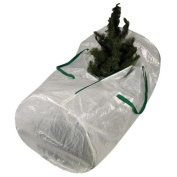 Household Essentials Mighty Stor Translucent Christmas Tree Bag