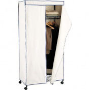 Heavy Duty Storage Wardrobe