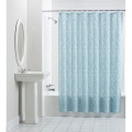 Mainstays Persia Blue Shower Curtain