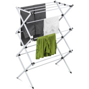 Honey-Can-Do DRY-01306 Deluxe Metal Drying Rack