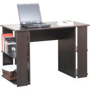 Orion Student Desk, Espresso